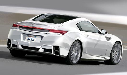 2009 July « Acura Auto Cars