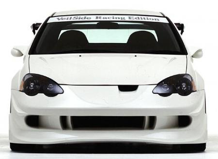 Acura Rsx Pictures