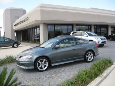 Acura Rsx Type S Specs Acura Auto Cars - 2006 acura rsx type s for sale