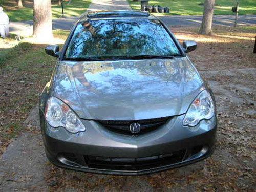 Acura « Auto Insight