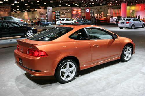 acura rsx auto insight. Black Bedroom Furniture Sets. Home Design Ideas