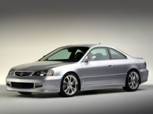Picture Of Acura Cl