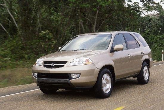 Car Lease Vancouver >> Acura MDX « Auto Insight