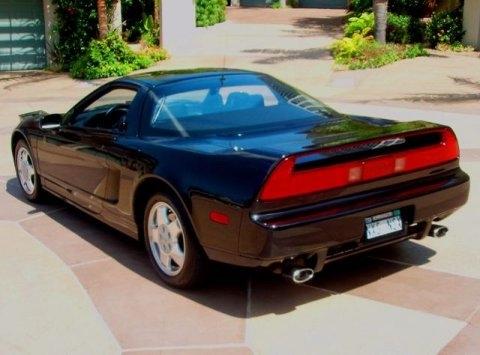 96 Acura Nsx Pics2