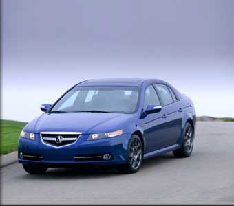 2009 Acura on 2009 Acura Tl Picture Gallery Vew Edmunds Com 2009 Acura Tl Picture
