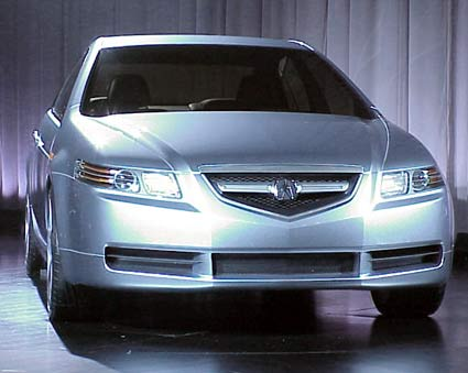 Pictures Of Acura Tl Acura Auto Cars - 2004 acura tl upgrades