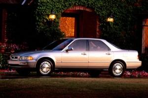 Acura Legend Pics