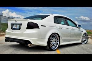 Acura TL Pics
